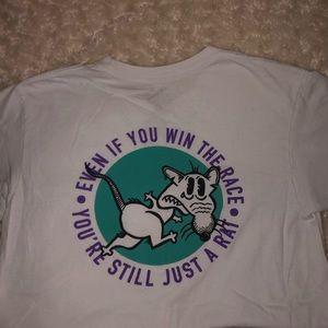 Alab Graphic Tshirt